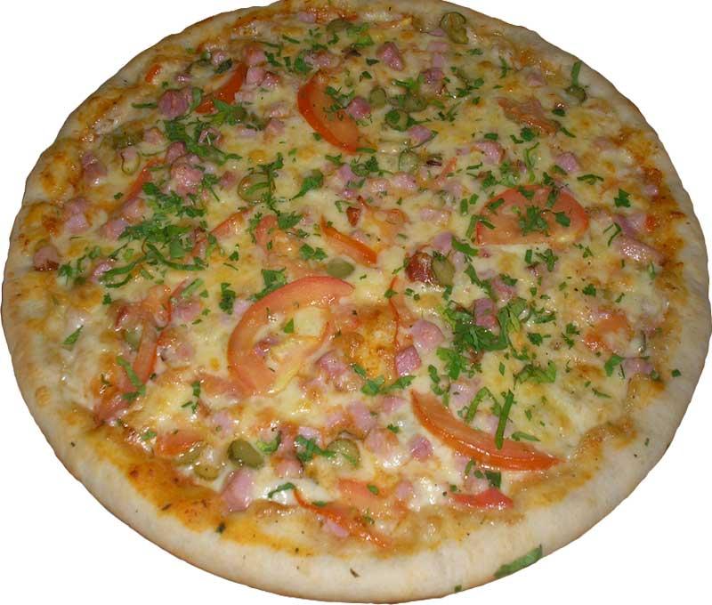 Пицца сицилия вкусные рецепты